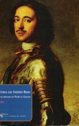 Voltaire Historia Rusia